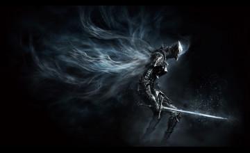 Dark Souls 3 Animated Wallpaper