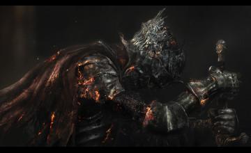 Dark Souls 3 Live Wallpaper