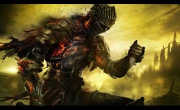 Dark Souls HD Wallpapers