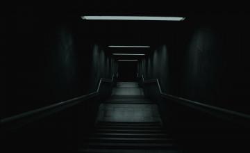 Dark Wallpaper for Desktop