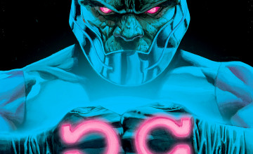 Darkseid HD Wallpaper