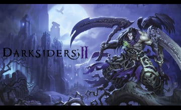 Darksiders Wallpaper 1080p