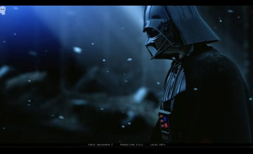 Darth Vader Background