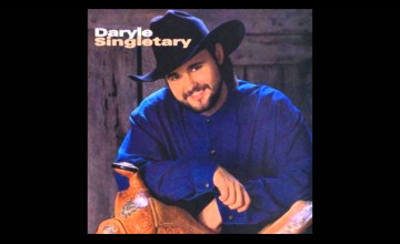 Daryle Singletary Wallpapers