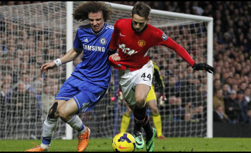 David Luiz Wallpaper 2015 Hd