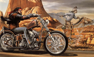 David Mann Wallpaper