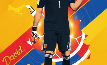 David Ospina Wallpapers