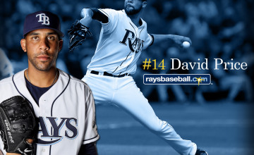 David Price Wallpaper