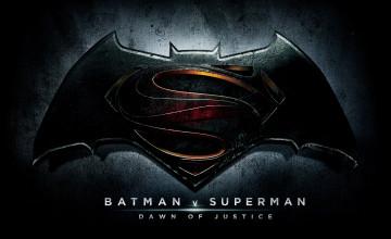 Dawn of Justice HD Wallpaper