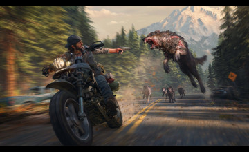 Days Gone 2019 Wallpapers