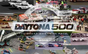 Daytona 500 Wallpaper