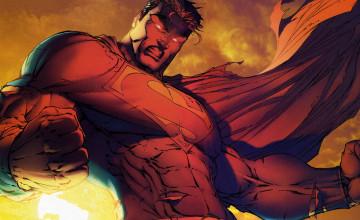 DC Comics Screensavers and Wallpaper