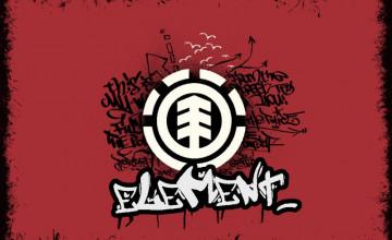 DC Element Skateboard Wallpaper