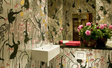 De Gournay Wallpapers
