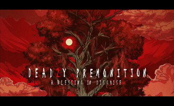 Deadly Premonition 2: A Blessing In Disguise Wallpapers ...