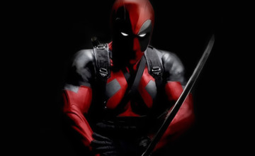 Deadpool HD Wallpapers