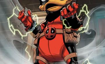Deadpool The Duck Wallpapers