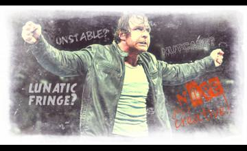 Dean Ambrose WWE Wallpapers 2016