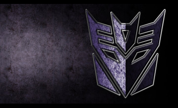 Decepticon Logo Wallpaper