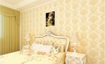 Decorative Wallpaper Designs