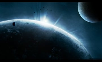 Deep Space Images Wallpaper