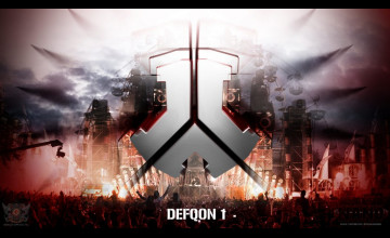 Defqon.1 Wallpapers