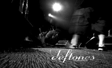 Deftones Wallpaper and Themes