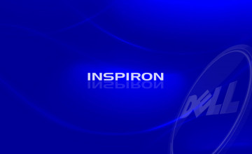 Dell Inspiron Wallpaper HD