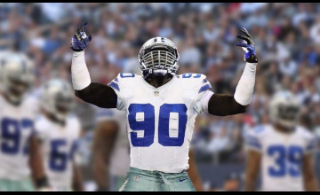 Demarcus Lawrence Wallpapers