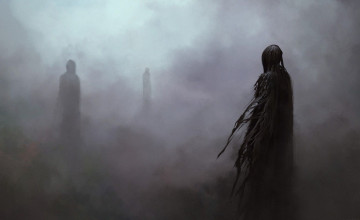 Dementors Wallpapers