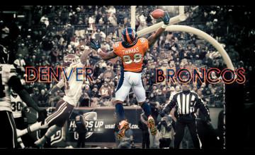 Denver Broncos 2016 Wallpaper