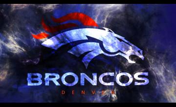 Denver Broncos Christmas Wallpaper
