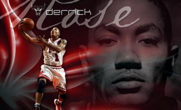 Derrick Rose Backgrounds