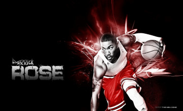 Derrick Rose Wallpaper 2016