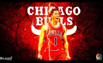 Derrick Rose Wallpapers 2015