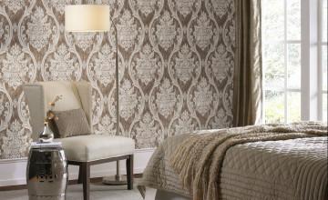 Designer Wallpaper for The Home
