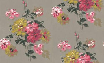 Designers Guild Portier Wallpaper Clover