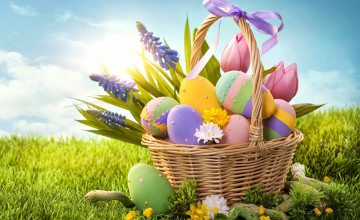 Desktop Backgrounds Easter