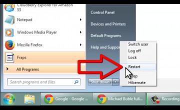 Desktop Wallpaper Changer Windows 7