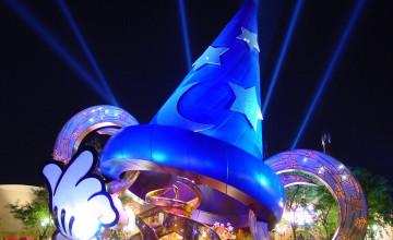 Desktop Wallpaper Disney World