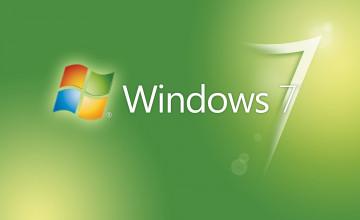 Desktop Wallpaper For Windows 7