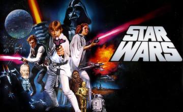 Desktop Wallpaper Star Wars