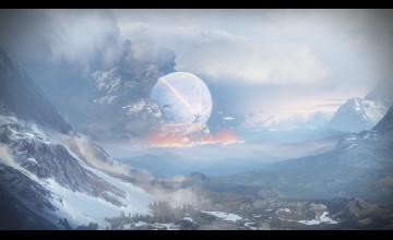 Destiny Backgrounds