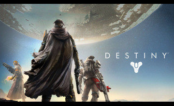 Destiny Wallpaper 2560x1440