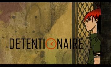 Detentionaire Wallpaper
