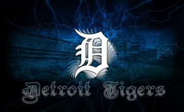 Detroit Tigers Wallpaper