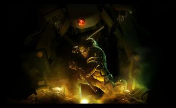 Deus Ex Wallpaper 1080p