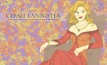 deviantART Wallpaper HD ASoIaF
