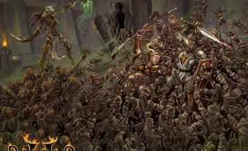 Diablo II Wallpapers