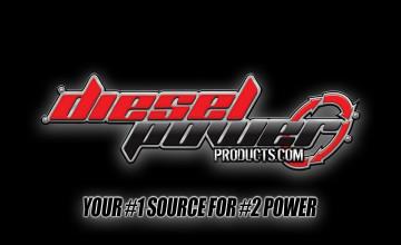 Diesel Power Wallpaper